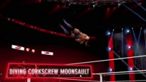 WWE 2K16 - New Moves DLC Trailer