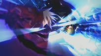 BlazBlue: Chrono Phantasma Extend - TV-Spot
