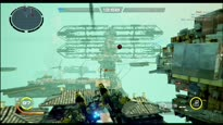 Strike Vector EX - Tactics Gameplay Trailer