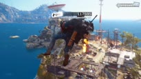 Just Cause 3 - Video Review