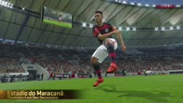 Pro Evolution Soccer 2016 - Data Pack #2 Trailer
