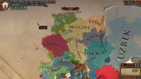 Europa Universalis IV: The Cossacks - Entwicklertagebuch #1