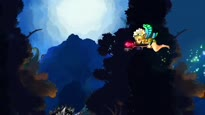 Odin Sphere: Leifdrasir - Mercedes Gameplay Trailer (jap.)