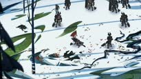 The Banner Saga: Warbands - Kickstarter Trailer