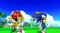 Sonic Lost World - PC Launch Trailer