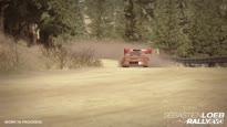 Sébastien Loeb Rally Evo - Pikes Peak Suzuki Escudo PP Trailer
