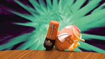 Paul Poppschutz und sein fliegender Zeitreisefisch Kappador - Folge #04 - Thanks Obama