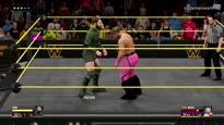 WWE 2K16 - Kuro-Guide: Teil #2 - Die ersten Schritte bei NXT