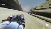 FAST Racing NEO - Launch Gameplay Trailer