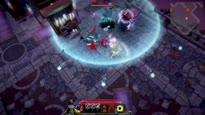 Blackfaun - Steam Early Access Trailer