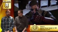 Spiel des Jahres: Editors' Choice - Platz 8
