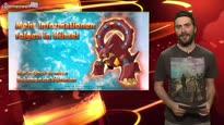 GWTV News - Sendung vom 15.12.2015