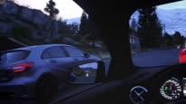 DriveClub - Mercedes-AMG Tour DLC Trailer