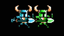 Shovel Knight - amiibo Gameplay Trailer