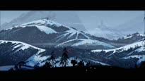 The Banner Saga - PS4 Launch Trailer