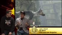 Der große Gameswelt-Jahresrückblick 2015 - Das Beste im Juni