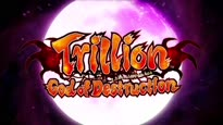 Trillion: God of Destruction - Debut Trailer
