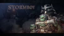 Warhammer 40.000: Dark Nexus Arena - Steam Early Access Trailer