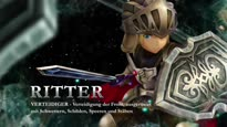 Final Fantasy Explorers - Explore and Fight Together Trailer