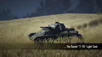Heroes & Generals - Zhukov: Armored Ambush Update