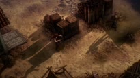 Hard West - Accolades Trailer