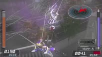 Earth Defense Force 2: Invaders from Planet Space - PSV Launch Trailer