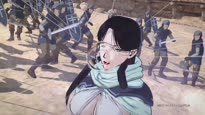 Arslan: The Warriors of Legend - 30 Seconds TV-Spot