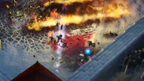 Magicka 2 - Ice, Death and Fury DLC Trailer