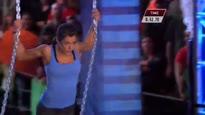 American Ninja Warrior - Die erste weibliche Gewinnerin