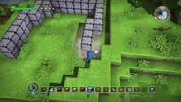 Dragon Quest: Builders - Gameplay Trailer #1