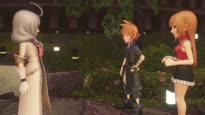 World of Final Fantasy - Jump Festa 2016 Trailer (jap.)