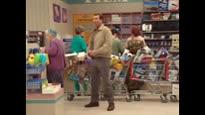 Al Bundy MTV - Verzweiflung im Supermarkt