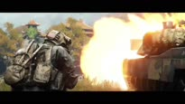 Battlefield 4 - Legacy Operations DLC Cinematic Trailer