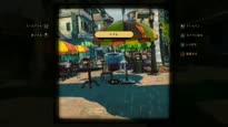 Gravity Rush 2 - Gameplay Demo (jap.)