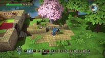 Dragon Quest: Builders - Gameplay Trailer #2