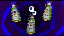 Day of the Tentacle: Remastered - PlayStation Experience 2015 Trailer