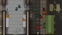 Prison Architect - Consoles Announcement Trailer