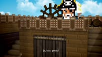 Pixel Piracy - Consoles Announcement Trailer