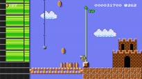 Super Mario Maker - Sky Bob Kostüm Trailer