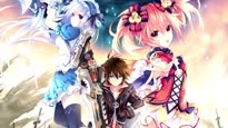 Fairy Fencer F: Advent Dark Force - Announcement Trailer