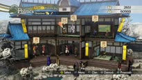 Samurai Warriors 4: Empires - Battle Preparation Gameplay Trailer