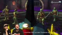 DER TRAILER IST DA!! - Teenage Mutant Ninja Turtles: Mutants in Manhattan