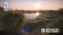 EA Sports Rory McIlroy PGA TOUR - TPC Stadium Course Trailer