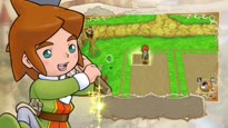 Return to PopoloCrois: A STORY OF SEASONS Fairytale - Announcement Trailer