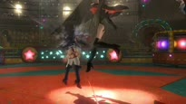 Dead or Alive 5: Last Round - Tatsunoko Mashup Costume DLC Trailer