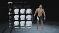 EA SPORTS UFC 2 - UFC Ultimate Team Trailer