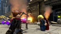 LEGO Marvel's Avengers - Thor & Hawkeye Trailer
