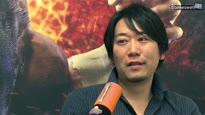 Bandai Namco Entertainment - Event-Bericht aus Tokio