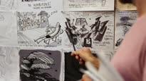 Psychonauts 2 - Art Jam Trailer
