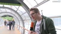 Dreamhack 2016 - Robin & Bambi auf der Leipziger Mega-LAN